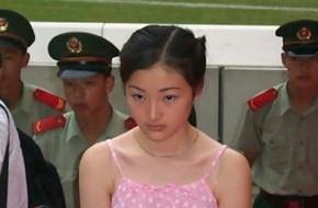 Mối tình đầu đầy tội lỗi của nữ tử tù xinh đẹp nhất Trung Quốc, bị bắt rồi vẫn quyết không khai ra tên người yêu