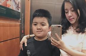 Vất vả 8 năm nuôi con một mình, single mom Lào Cai U30 vẫn trẻ xinh như thuở chưa chồng