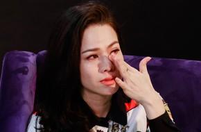 LIVESTREAM PHỎNG VẤN: Nhật Kim Anh uất nghẹn, khóc nức nở khi nhắc đến bi kịch gia đình