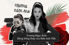 Nhìn lại 25 năm chặng đường sự nghiệp của Trương Ngọc Ánh: Từ người mẫu đóng phim tới 'bà trùm' điện ảnh Việt