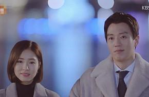 Cùng 1 cảnh quay nhưng Kim Rae Won đối với Park Shin Hye nóng bỏng hơn 1000 lần với Shin Se Kyung