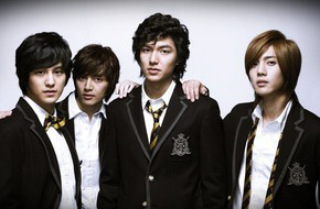 Lee Min Ho và dàn sao
