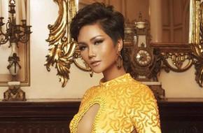 Hoa hậu H'Hen Niê: Khóc trước khi lên sân khấu, có giác quan thứ 6 tin mình là Hoa hậu!