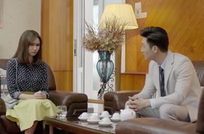 Fan hoảng loạn khi có cô gái lạ đến gặp chồng Hồng Diễm thông báo đã có thai