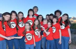 Tình tiết vụ việc 13 đứa trẻ bị nhốt trong hầm nhà: Cha mẹ nhốt con 8 năm, vẫn đi ăn nhà hàng bỏ mặc các con đói khát
