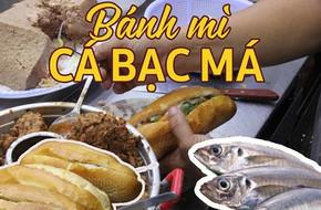 Các loại bánh mì ngon - độc - lạ ở Sài Gòn chỉ mới nghe thôi là muốn thưởng thức ngay