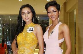 H'Hen Niê lần đầu lên tiếng về tin đồn 'cạch mặt' bạn thân sau khi trở thành Hoa hậu Hoàn vũ