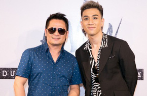 Tái xuất sau Vietnam Idol,
