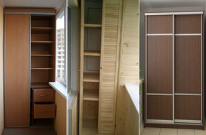 Thiết kế tủ lưu trữ ở ban công chỉ với 2m² là có thể thực hiện được, bạn đã biết chưa?