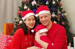 Được mẹ chồng chăm sóc từng bữa ăn, giấc ngủ nhưng Hồ Hạnh Nhi vẫn không hài lòng?