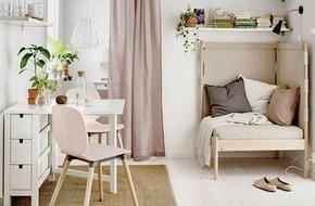 10 thiết kế nội thất phù hợp cho không gian nhỏ hẹp