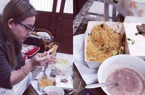 Làm dâu Việt Nam 2 năm không đụng vào mắm tôm, chỉ một lần ăn nhầm cô gái ngoại quốc thích đến mức ngày chấm đủ 3 bữa