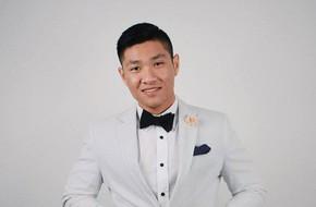 Chàng trai gốc Việt tự hào ghi danh trên đấu trường