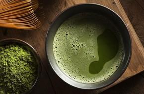 Mối nguy hiểm khi uống quá nhiều trà xanh