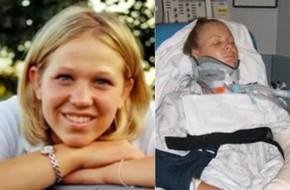Sau vụ tai nạn giao thông thảm khốc, cô gái thức dậy kể về thân phận khác của mình, cả gia đình bàng hoàng khi biết sự thật