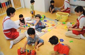Ấn tượng những bài học giáo dục từ các thầy hiệu trưởng mầm non Nhật Bản