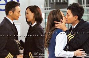 """""""Bao La Vùng Trời 2"""" hứa hẹn hấp dẫn với chuyện tình yêu"""