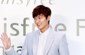 Lee Min Ho nhận thấy mình rất giống Kim Tan