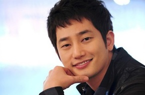 Park Shi Hoo được bình chọn là nam thần Hàn Quốc 2014