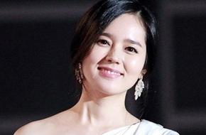 Han Ga In sảy thai ở tuần thứ 9