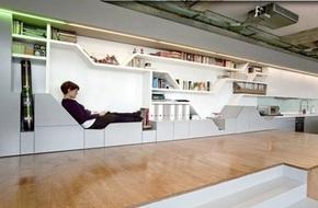 """10 ý tưởng thiết kế khiến không gian sống trở nên cực """"sang chảnh"""""""