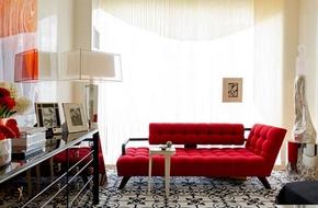 Xu hướng trang trí phòng khách sang trọng cho năm 2015 (Phần 1)