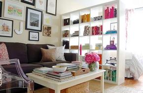 Xu hướng trang trí phòng khách sang trọng cho năm 2015 (Phần 2)