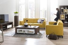 7 mẫu ghế sofa