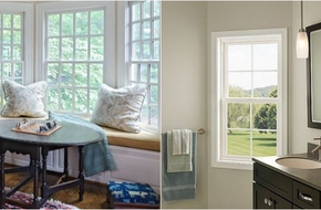 Những thiết kế cửa sổ tuyệt nhất cho ngôi nhà của bạn