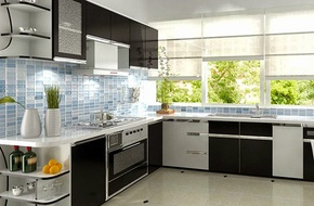 Tư vấn bố trí nội thất căn nhà 17,5m² cho ba người ở thoải mái