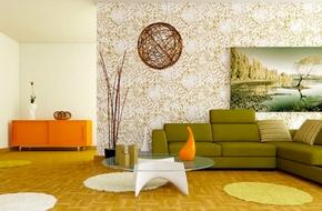 Tư vấn bố trí nội thất căn hộ 64.6m² cho bốn người ở thoải mái và tiện dụng