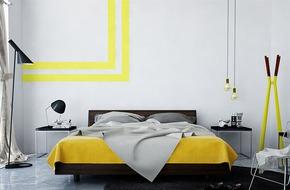 Tư vấn bố trí nội thất phòng ngủ 12m² cho vợ chồng trẻ