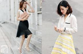 Bạn đã có đủ 6 kiểu chân váy này chưa, nếu chưa thì hãy đi mua ngay đi nhé!