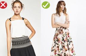Thời điểm bạn nên loại bỏ ngay những món đồ thời trang quen thuộc