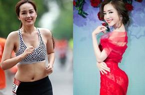 Vóc dáng của sao Việt: Chỉnh sửa photoshop quá nhiều chẳng thể phân biệt 'đâu thật - đâu giả'