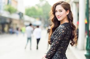 Mai Ngọc - nữ giảng viên đại học mặc đẹp để bản thân không bị