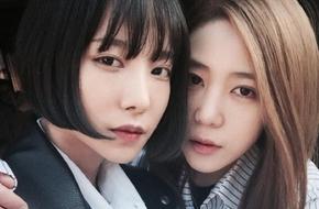 Chuyện tình đẹp của cặp đôi đồng tính nữ Hàn Quốc sẽ khiến bạn
