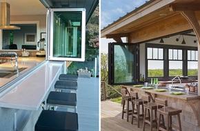 25 ý tưởng thiết kế cho ngôi nhà mơ ước ai cũng khát khao