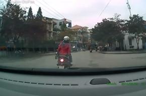 Clip: 4 kiểu lái xe