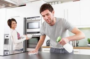 Vì sao các ông chồng lại phải nghe lời vợ?