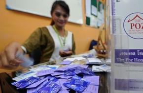 Thái Lan loại trừ thành công lây nhiễm HIV từ mẹ sang con