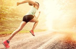 Giải pháp để những bài tập chạy bộ mỗi buổi sáng không còn mệt mỏi