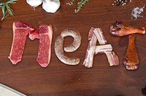 Phát hiện mới về chuyện vì sao không nên ăn thịt quá nhiều sẽ khiến bạn ngã ngửa