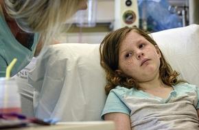 Cô bé 8 tuổi chữa khỏi ung thư nhờ bước đột phá điều trị thử nghiệm sau 5 lần bệnh tái phát