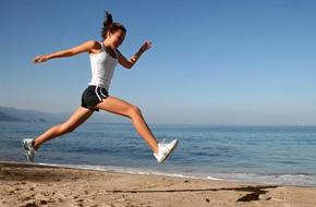 Những câu chuyện sẽ khiến bạn muốn chạy thể dục ngay và luôn