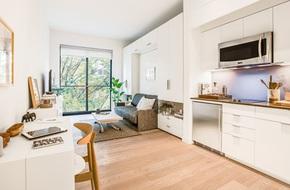 23 mẫu căn hộ dưới 30m² dưới đây sẽ cho bạn thấy, bất chấp nhà nhỏ chúng ta vẫn có thể làm được rất nhiều điều tuyệt vời