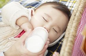 Chọn sữa cho con mẹ nên biết