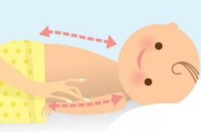 Bác sĩ Hoa Kỳ mách mẹ 6 bước massage tuyệt vời cho bé
