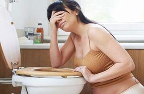 """11 cách giúp mẹ bầu """"đánh đuổi"""" chứng ợ nóng trong thai kỳ"""