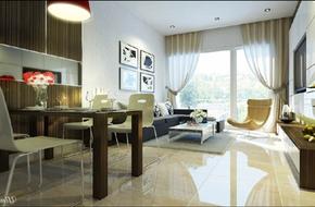 Tư vấn thiết kế nhà 2 tầng 40m² hợp lý cho hộ gia đình